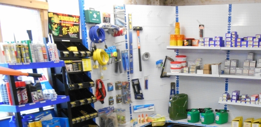 Small Tool & Equipment Hire